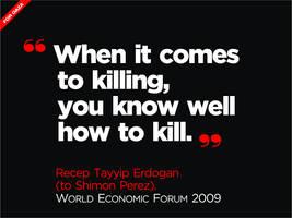 Killing Well by lahandi
