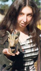 Ceramic Dragon 1997 by Leo9
