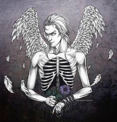 Despair by Grace-Zed