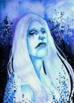 Ghost Alexandra by Sterben-Rot by Grace-Zed
