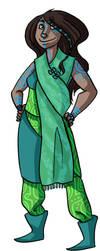 DARIUS'S MOM by TeachMeMogster