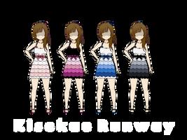 Kisekae Runway - Gradient Outfit by Cheyenneskye