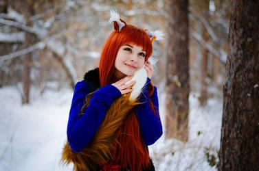 tail by sauronushka