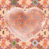 Grandma's Heart by zuzugraphics