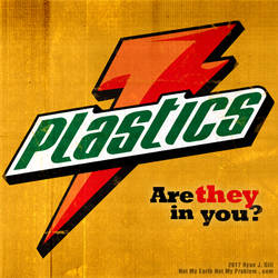 Plastics: Are they in you? by RyanJGill