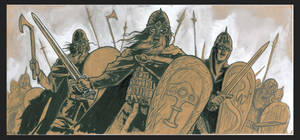 Viking Warband 2 by ZoLariusZombie