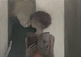 a Wake by mieze018