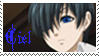 Ciel stamp by theuberdiaoone