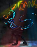 Shake That Tail by Naeomi