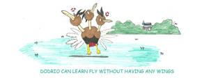 Pokemon logic vol. 6 by vaporeono