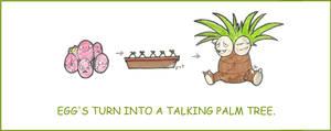 Pokemon logic vol. 7 by vaporeono