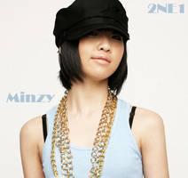 Minzy by TomboyNeko