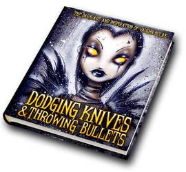 My new book! by Vaughnb