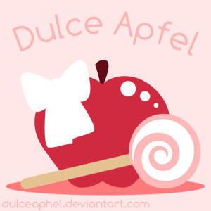 Dulceaphel's Profile Picture