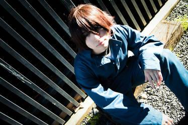 Keisuke 1 by Dulceaphel