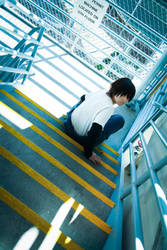 Keisuke 3 by Dulceaphel