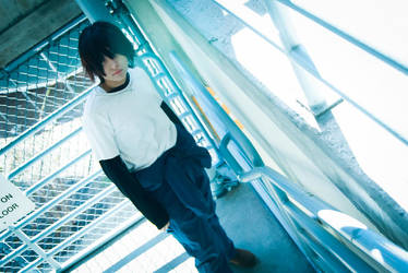 Keisuke 4 by Dulceaphel