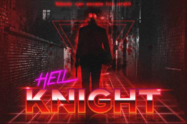 Hell Knight by EyeKonic