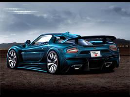 xC V12T Concept by aykutfiliz