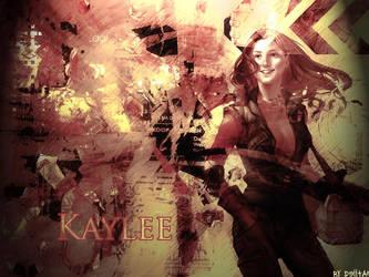 Firefly: Kaylee walpaper by Delltar