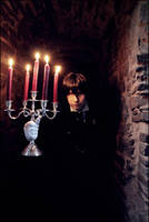 This Butler: In the dark by ran--fujimiya
