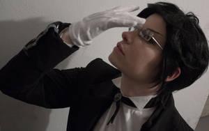The Trancy's butler by ran--fujimiya