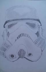 Storm Trooper by shadowlane1996