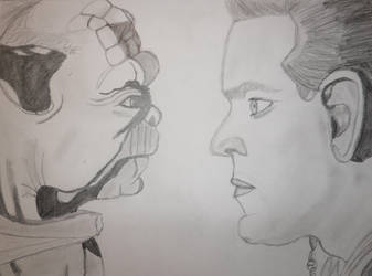 Obi Wan and Yoda by shadowlane1996