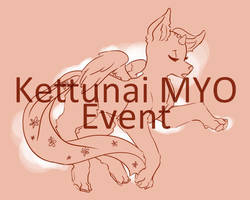 Kettunai MYO Event (CLOSED) by an-xi-ety