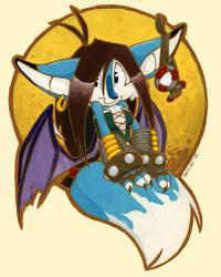 Moonshine by sapphire-kun