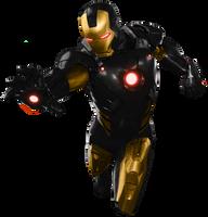 Iron Man Now! Armor by 666Darks