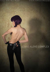 Stand Alone by Riddle1
