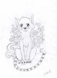 cat by dranzer-dragon-15