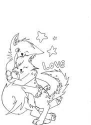 sibling love by dranzer-dragon-15