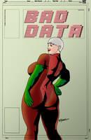 Bad Data by MiltonTeruel