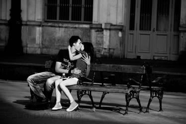 Young Love by mugshotpro