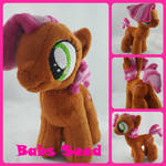 Babs Seed by craftycavy