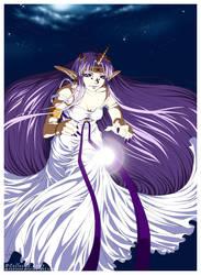 Fukkatsusha-sama by mreviver