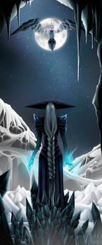 [League of Legends] Iceborn by RubyKeane
