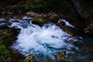 Water, fountain of life III by luka567