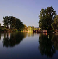 Ljubljanica V by luka567