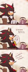 THE ULTIMATE COFFEE FORMULA by Ami-Dark
