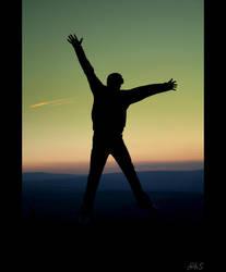 the freedom joy by ahmedwkhan