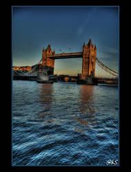 :Tower Bridge: by ahmedwkhan