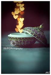 Treasure by ahmedwkhan