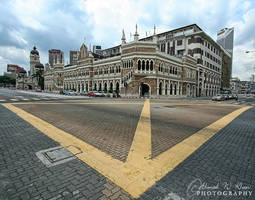 somewhere in KL by ahmedwkhan