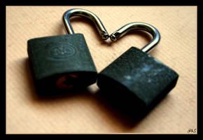 Unlocked LoVe by ahmedwkhan