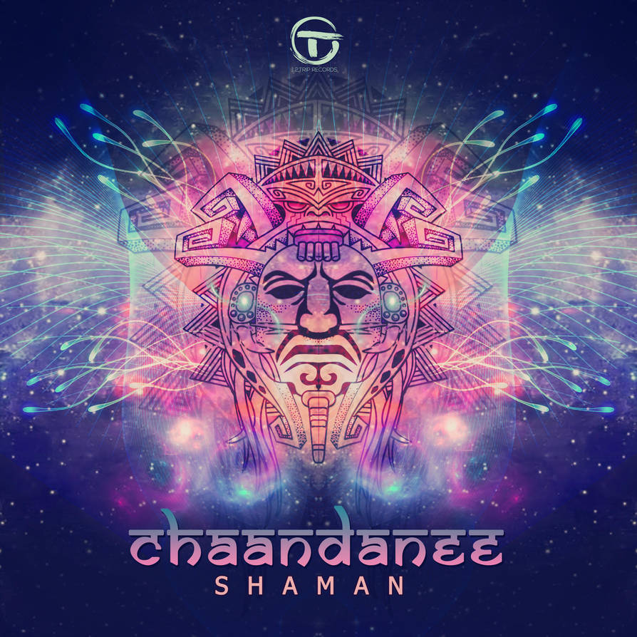 Chaandanee - Shaman by dambi12