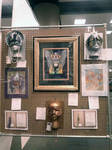DragonCon 2011 Display 2 by Angelic-Artisan