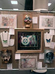 DragonCon 2011 Display 3 by Angelic-Artisan